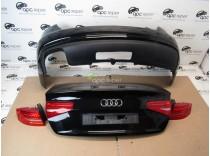 Spate complet Audi A4 B8 8K Facelift Sedan