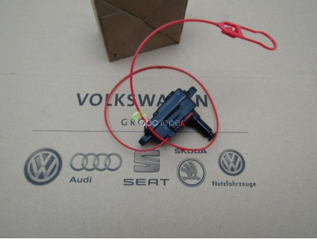 Motoras Clapeta rezervor Audi A7 4G