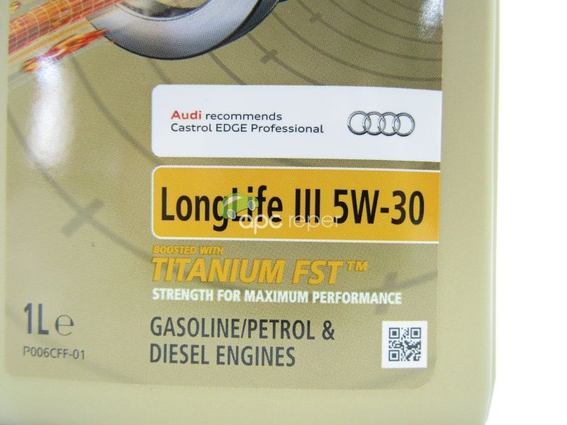castrol edge professional longlife iii 5w30 engine oil. Black Bedroom Furniture Sets. Home Design Ideas