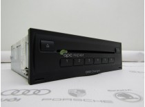Audi DVD - Changer Original A8 4H / VW Touareg