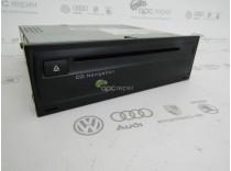 Audi CD Navigation A6 4F - MMi LOW
