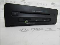 Audi Multimedia MIB II A4 8W B9