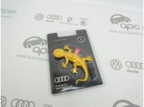 Gecko Audi - Original - Odorizant Auto - Galben