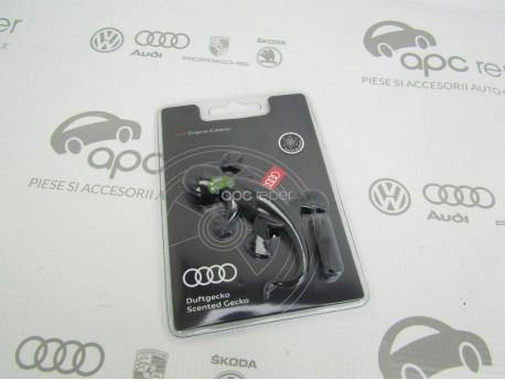 Gecko Audi - Original - Odorizant Auto - Negru