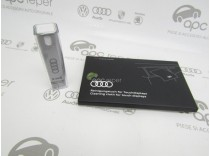 Set laveta + Cleaner Originale Audi