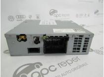 Radio Box MMi 3G+ Unitate Radio Box - Audi A8 4H