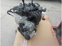 Motor VW Up - SkodaCityGo cod CHY - 1000cmc Benzina