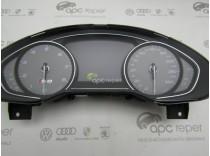 Ceasuri bord Audi S8 4H Benzina 4,0tfsi