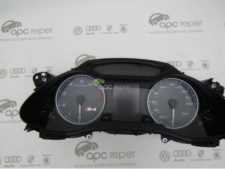Ceasuri bord Audi S4 8K B8