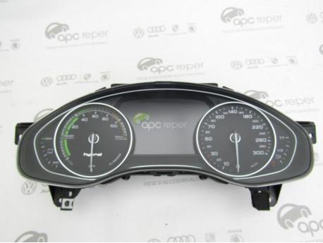 Ceasuri Audi A6 4G Hybrid