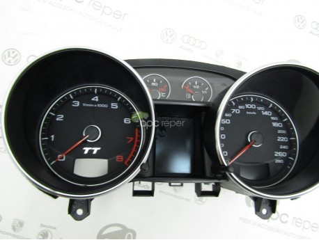 Ceasuri bord Audi TT  8J - Benzina