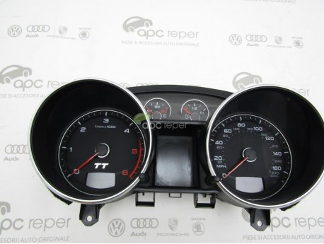 Ceasuri bord Audi TT 8J - Diesel - Anglia