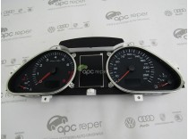 Ceasuri bord Audi Q7 4L  Benzina - Europa