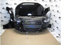 Pachet fata completa Audi A4 8K B8 Facelift
