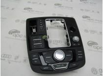 Consola Multimedia MMi Basic Audi A6 4G / A7