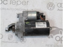 Electromotor Audi 3,0Tdi