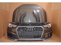 Audi A4 Allroad 8W B8
