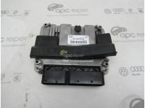 Calculator motor Audi Q5 2,0Tdi FAcelift CJCA Quattro