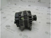 Alternator Original Audi A4 8k, A5 , Q5 8R 2,0Tdi