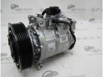Compresor Clima Audi A6 4G / A7 3,0Tfsi Original Nou