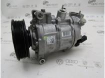 Compresor clima Audi - VW - Skoda