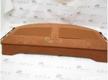 Polita luneta Audi A3 8V Limousina - Alcantara