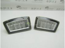 Lampi suplimentare Audi A1 8X