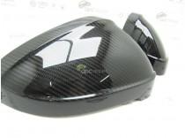 Capace oglinzi Carbon Audi A4 8W B9 / A5 F5