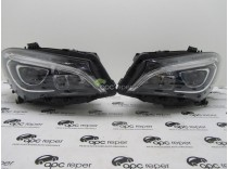 Faruri complete Full LED Mercedes CLA