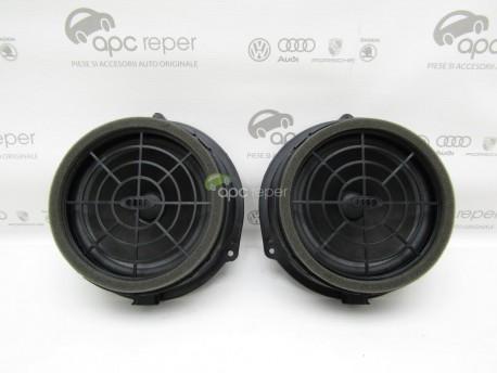 Boxa / Difuzor Usa Spate Audi Q3