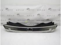 Plastic portbagaj cromat Audi A8 4H