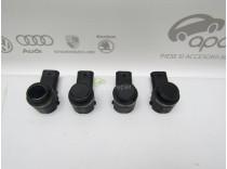 Senzori parcare spate Audi A8 4H