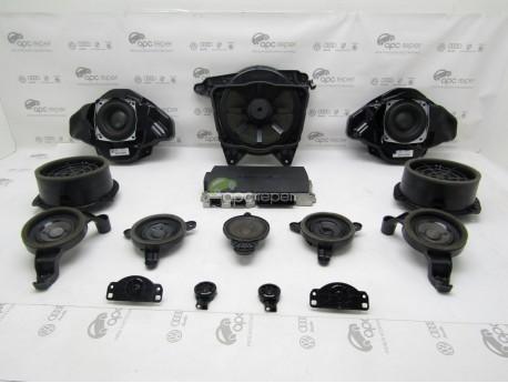 Sistem Bose complet