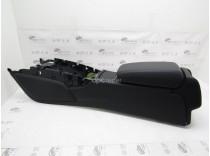 Consola centrala + cotiera piele Audi A7 4G