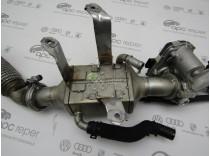 Racitor gaze resapate Audi A4 8W