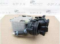 Racitor Ulei Motor - Audi A4 8W