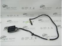 Senzor nox (dupa catalizator) Audi A4 8W