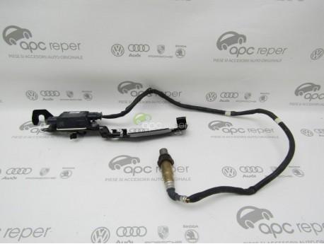 Sonda temperatura (dupa DPF) - Audi A4 8W