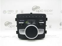 Consola MMI Centrala Audi A4 8W