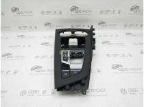 Consola centrala cutie Automata Audi A4 8W