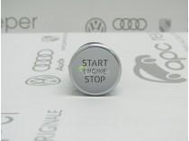 Buton Start/Stop Audi A4 8W