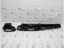 Set grile ventilatie Audi A4 8W