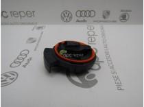 Senzor impact Audi A4 8W