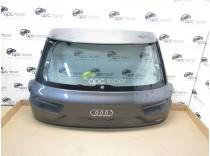 Hayon / Capota spate - Audi Q7 4M