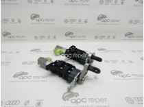 Set motoras inchidere potbagaj Audi Q7 4M