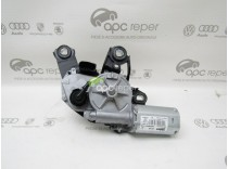 Motoras stergator luneta Audi Q7 4M
