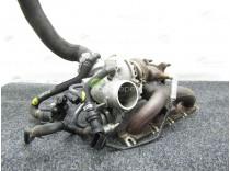 Turnina Audi A4 8k A5 8T Q5 8R 1,8 - 2,0Tfsi