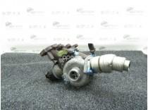 Turbina A4 8K / A5 8T  NonFacelift