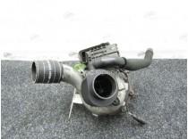 Turbina Audi 3.0 TDI A4 8K / A5 8T NonFacelift