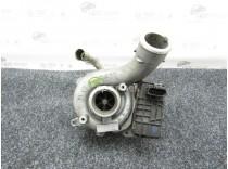 Turbina Diesel 2.7 TDI Audi A6 C6 4F Facelift